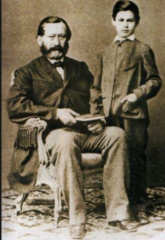 Freud e il padre