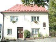 casa di Freud a Pribor oggi