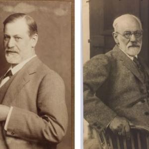 Freud e la sua debolezza: i sigari