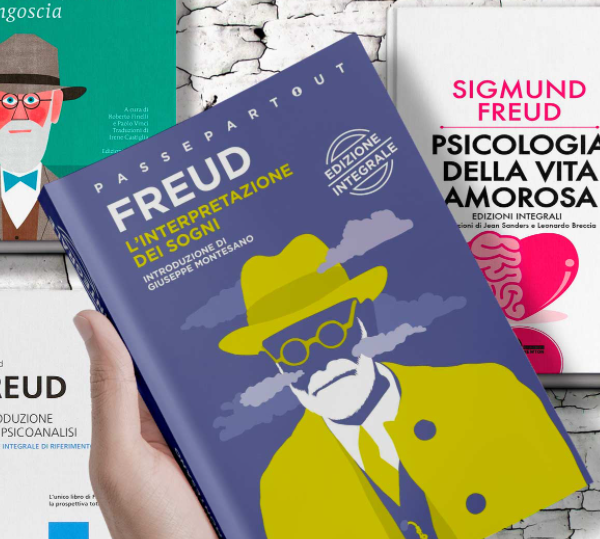 Freud rivisitato con scandalo e denunce di plagio