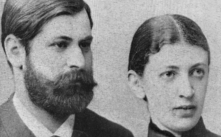 Freud e La sua Principessa