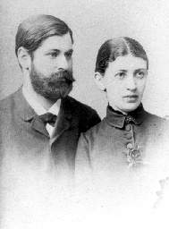 Freud e Martha