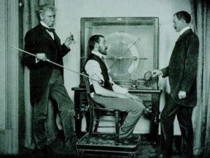 Freud sperimenta le 'medicine alternative' della sua epoca