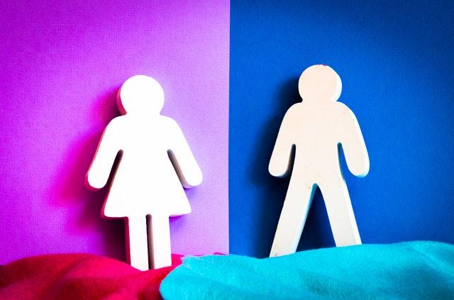 Identità di genere e Orientamento sessuale