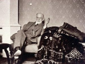 Freud: dall'ipnosi alla libera associazione