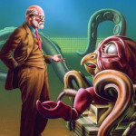 Freud nevrotico (per autodiagnosi)