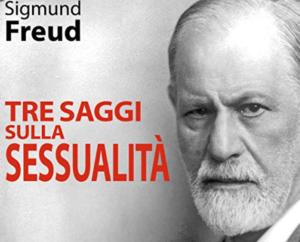 1905: Tre saggi sulla Teoria Sessuale