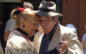 Sessualità in età anziana