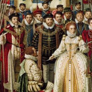 Elisabetta I Tudor una biografia