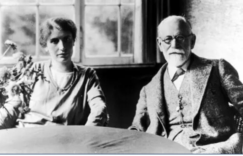 Anna Freud