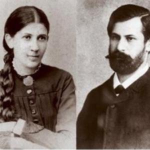 Freud e Minna Bernays