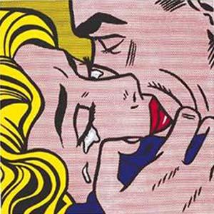 baci asciutti