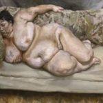 Lucian Freud, il più pagato artista vivente (video)