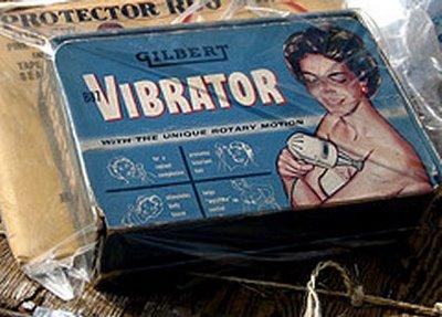 vibratori