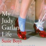 Judy Garland e Susie, la nipotina di Freud
