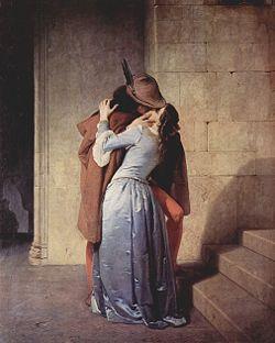 Quando per avere il tuo primo bacio quando incontri