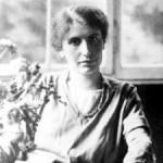 Quando Freud scoraggiò la figlia Anna dall'essere corteggiata dall'allievo Jones