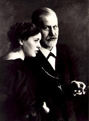 Sophie Freud