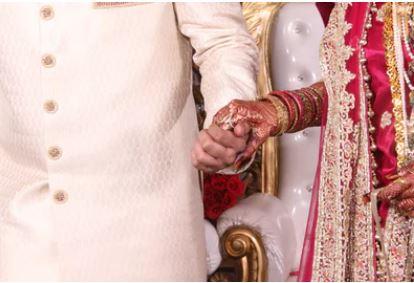 matrimonio in Oriente