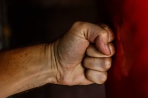 Abuso e violenza