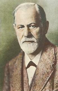 Sigmund Freud, 1922