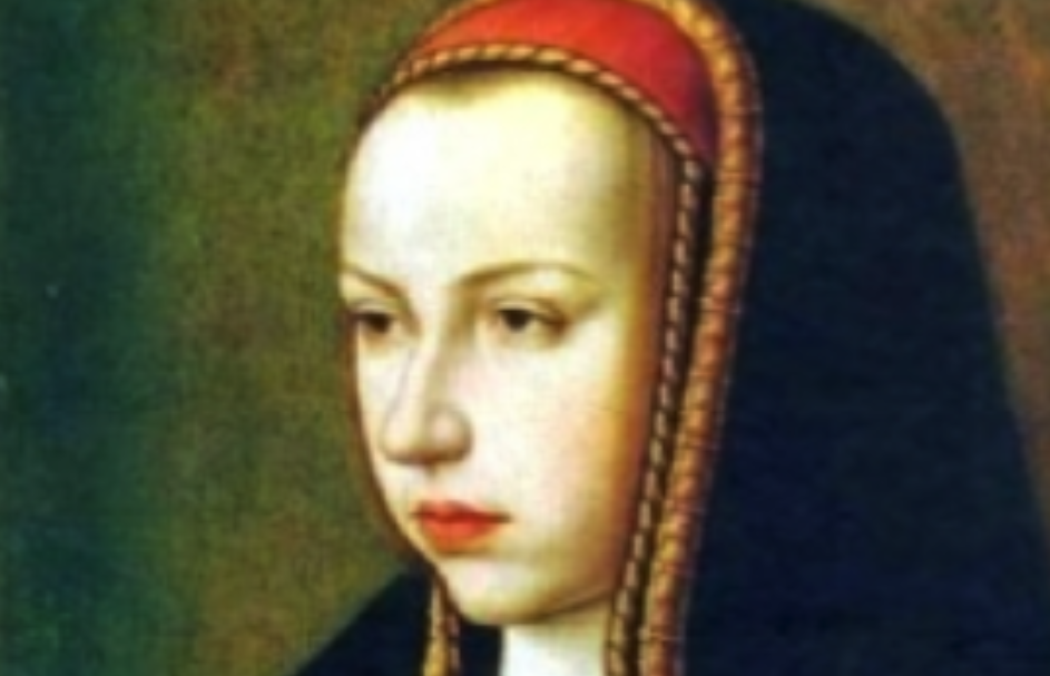 Giovanna La Pazza