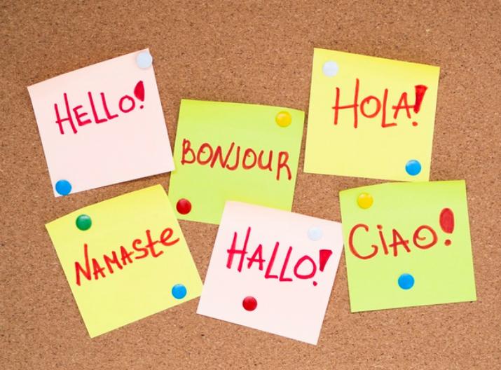 Perché in alcune lingue si parla più velocemente