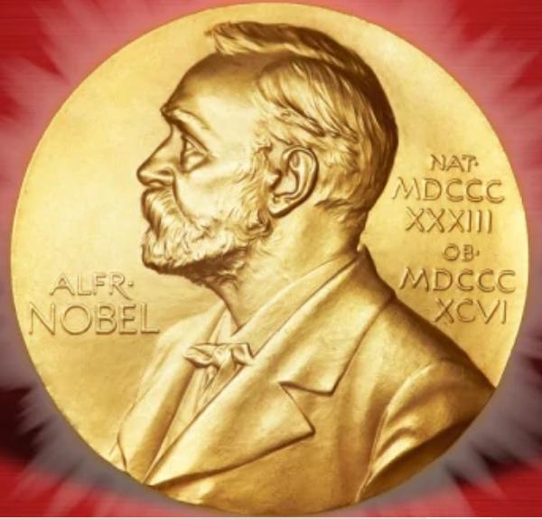 Freud e il premio Nobel