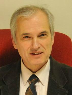 Foto Dr. Walter La Gatta