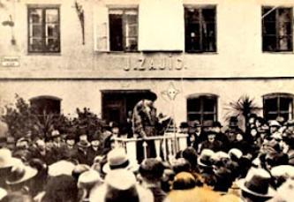 1931 Anna Freud Pribor