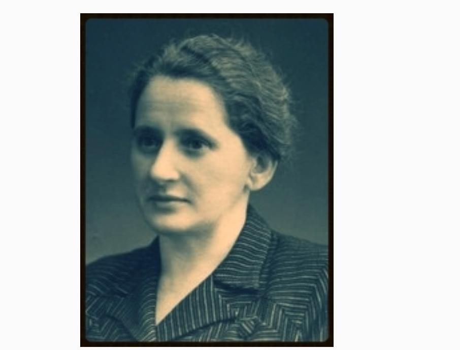 Esther Adolfine Freud