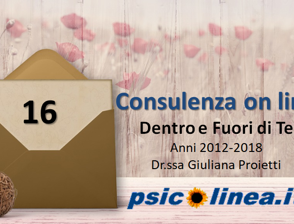 Consulenza online - Dentro e Fuori di Te 16