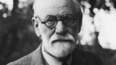 La morte di Freud