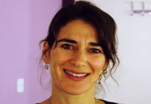Esther Freud, la scrittrice