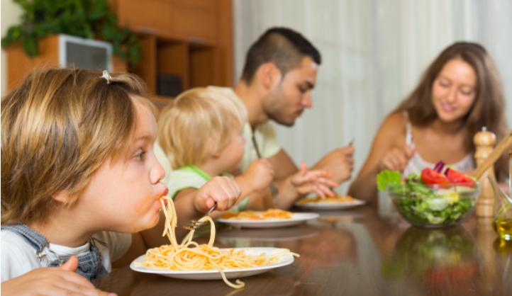 Famiglie Italiane