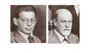 Freud e Rank
