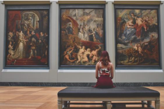 Perché attribuiamo valore alle opere d'arte originali?