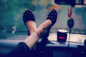 In quale scarpa ti senti te stessa? Test