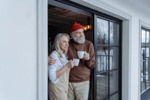 Lo Tsunami d'argento e l'invecchiamento sano e felice