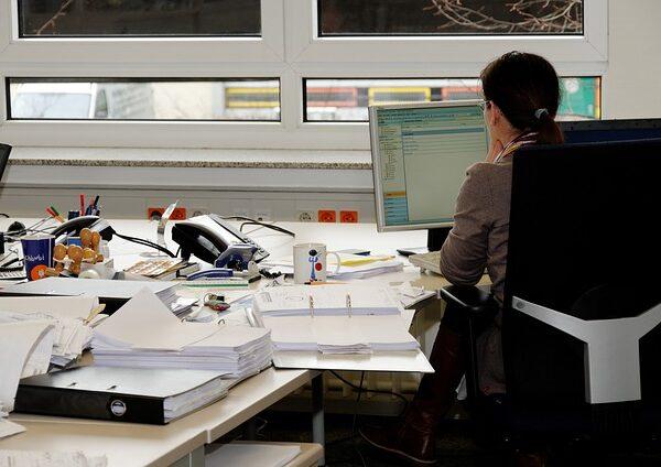 Il significato del lavoro, quando c'è e quando non c'è