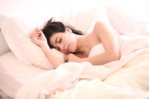 La memoria a breve termine e la qualità del sonno