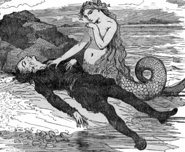 Andersen e l'allegoria pessimista della vita