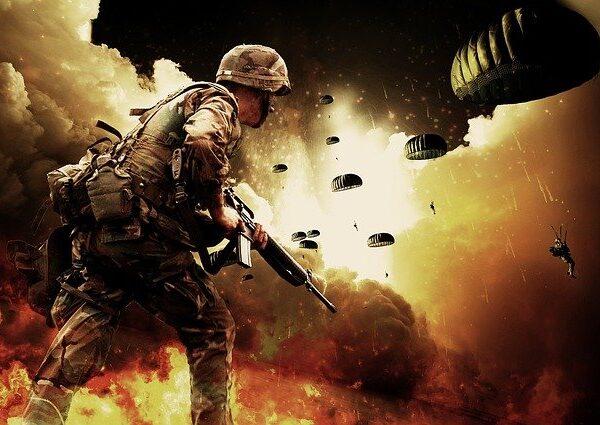 Guerra e disturbo post traumatico da stress