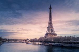 La Francia: un pasese triste?