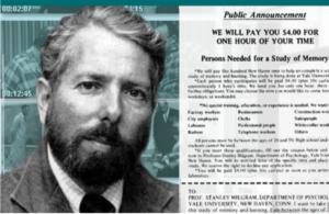 L'esperimento Stanley Milgram ieri e oggi