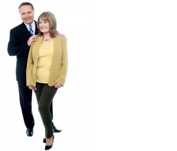 Gli stereotipi positivi sull'età e gli anziani