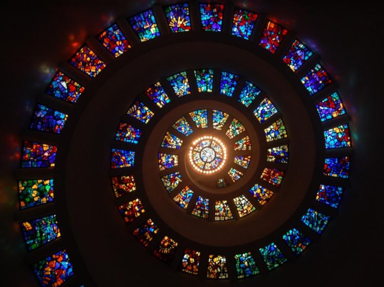La nascita delle religioni