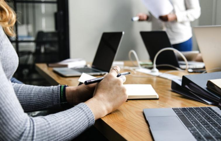 Personalizzare gli ambienti di lavoro per essere meno stressati