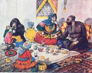 Dalla poligamia alla monogamia seriale