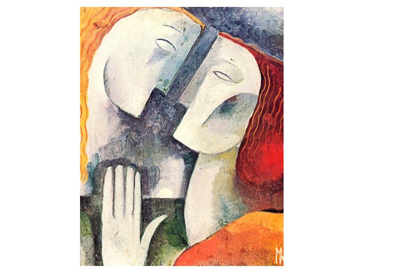 Convegno 14-02-2015 L'Amore e la Relazione di Coppia